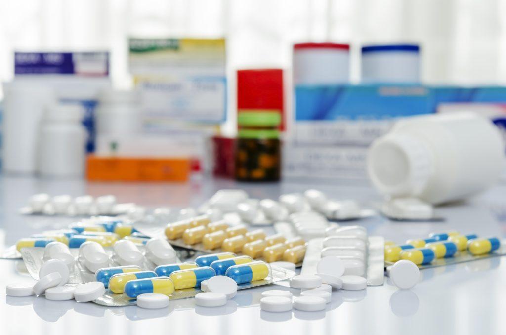 variété médicaments Cebiphar